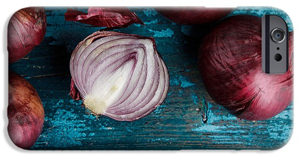 Red Onions IPhone 6s Case
