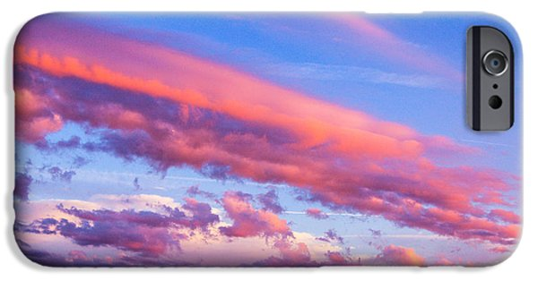 Nebraskasc iPhone 6s Case - Severe Storms In South Central Nebraska by NebraskaSC