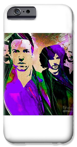 Coldplay Collection IPhone 6s Case