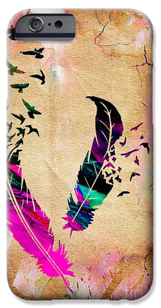 Birds Of A Feather IPhone 6s Case