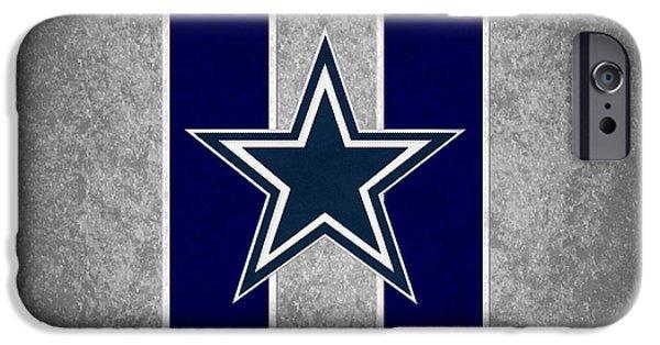 Dallas Cowboys IPhone 6s Case