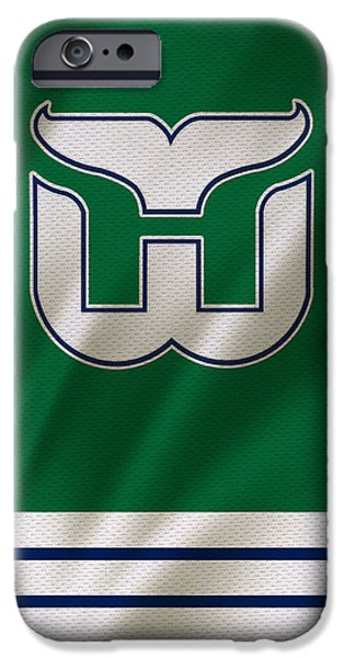 Hartford Whalers IPhone 6s Case