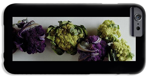 A Group Of Cauliflower Heads IPhone 6s Case