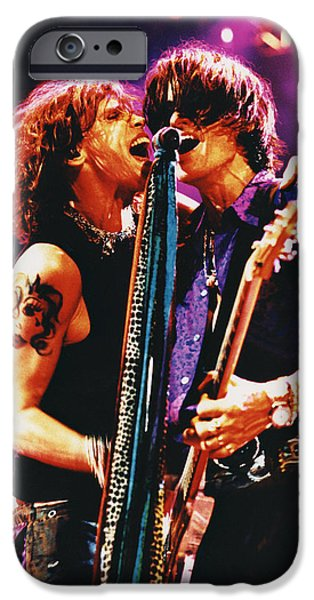 Aerosmith - Toxic Twins IPhone 6s Case by Epic Rights