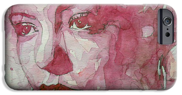 Jazz iPhone 6s Case - All Of Me by Paul Lovering