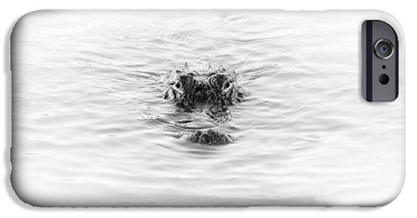 Alligator iPhone 6s Case - Alligator by Ivo Kerssemakers