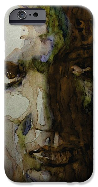 Always On My Mind IPhone 6s Case by Paul Lovering