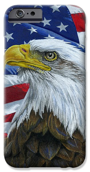 American Eagle IPhone 6s Case