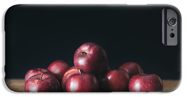Apples IPhone 6s Case by Viktor Pravdica