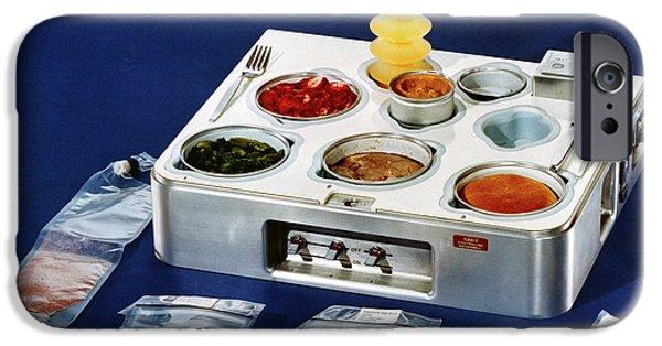 Astronaut Food IPhone 6s Case