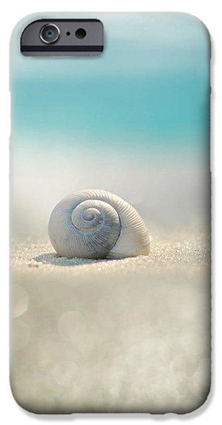 Beach iPhone 6s Case - Beach House by Laura Fasulo