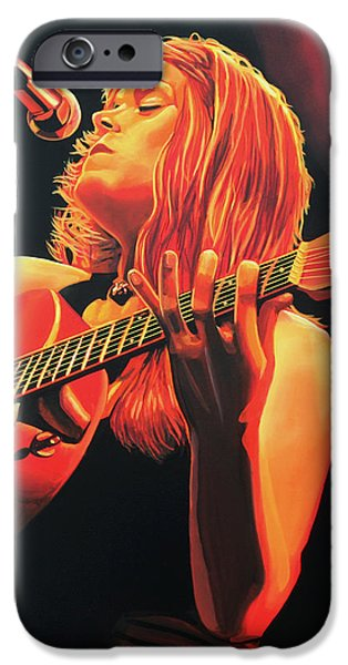 Beth Hart  IPhone 6s Case