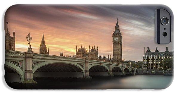Big Ben, London IPhone 6s Case