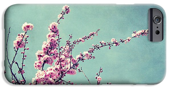 Flowers iPhone 6s Case - Bittersweet by Lupen  Grainne