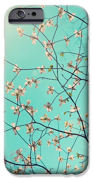Flowers iPhone 6s Case - Bloom by Kim Fearheiley