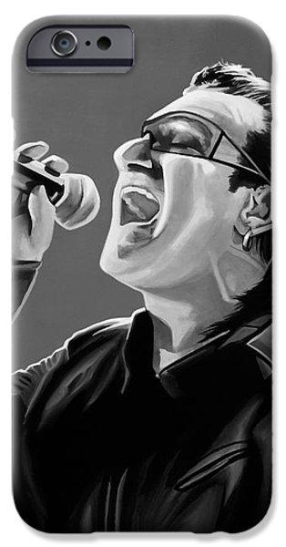 Bono U2 IPhone 6s Case