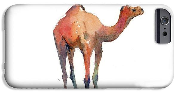 Camel I IPhone 6s Case