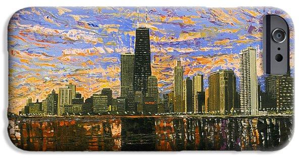 Chicago IPhone 6s Case
