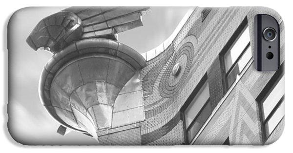 Chrysler Building 4 IPhone 6s Case