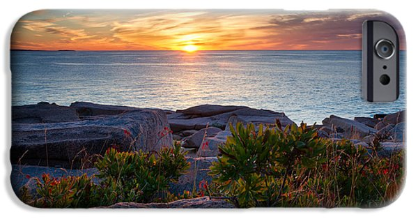 Otter iPhone 6s Case - Colors Of Sunrise by Darylann Leonard Photography