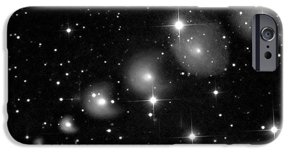 Comet 29p Schwassmann-wachmann IPhone 6s Case by Damian Peach