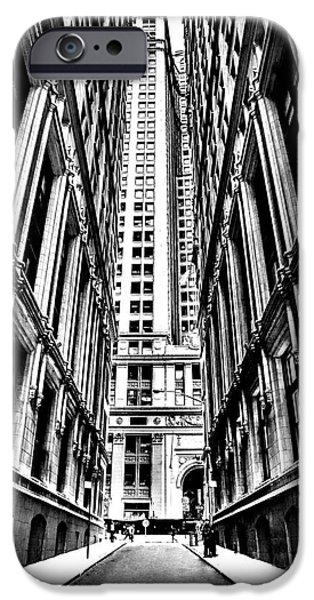 Times Square iPhone 6s Case - Corporatocracy by Az Jackson