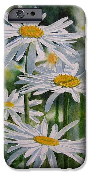 Daisy Garden IPhone 6s Case