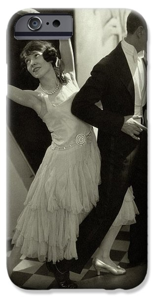 Dancers Fred And Adele Astaire IPhone 6s Case by Edward Steichen