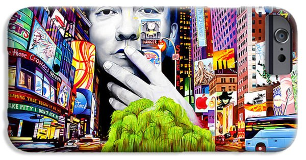 Dave Matthews Dreaming Tree IPhone 6s Case