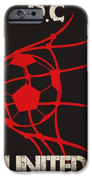 Dc United Goal IPhone 6s Case by Joe Hamilton
