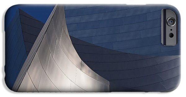 Disney Hall Abstract IPhone 6s Case