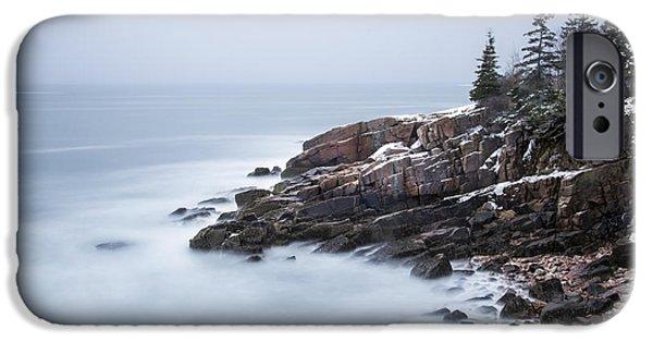 New England Coast iPhone 6s Case - Dream State by Evelina Kremsdorf