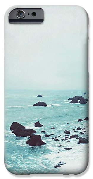 Dusk At The Sea IPhone 6s Case by Lupen  Grainne