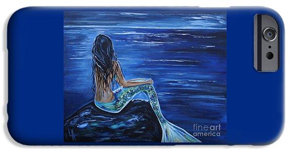 Enchanting Mermaid IPhone 6s Case