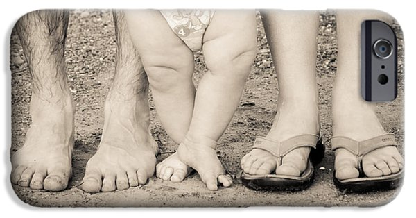 Family Feets IPhone 6s Case