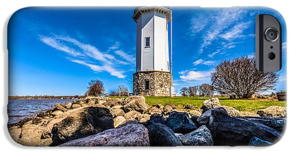 Fond Du Lac Lighthouse IPhone 6s Case