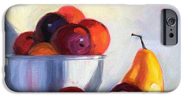 Fruit Bowl IPhone 6s Case