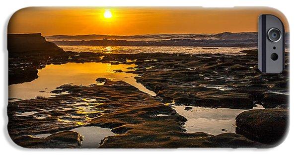 Golden Pools IPhone 6s Case