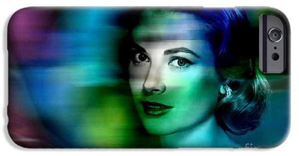 Grace Kelly IPhone 6s Case