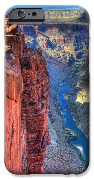 Grand Canyon Awe Inspiring IPhone 6s Case