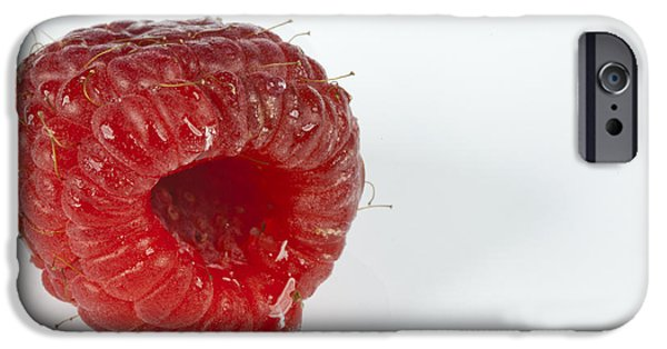 Hairy Raspberry IPhone 6s Case