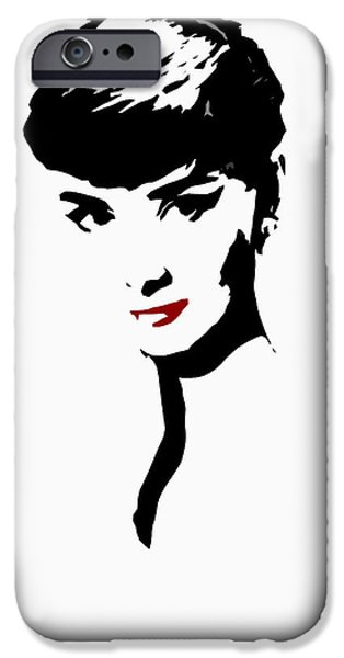 Icon Of Beauty IPhone 6s Case