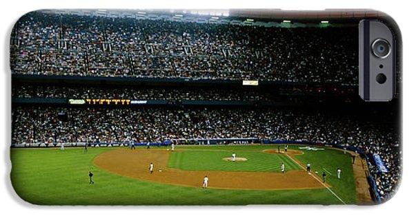 Interiors Of A Stadium, Yankee Stadium IPhone 6s Case