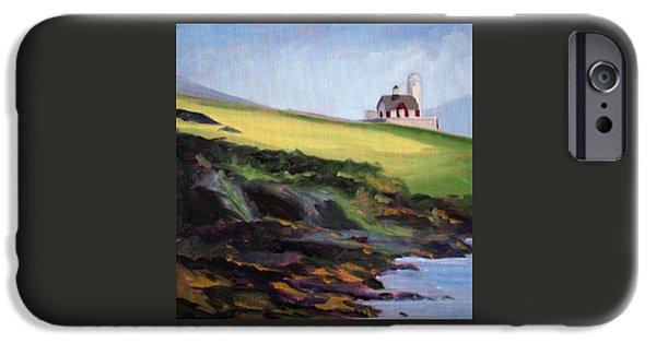Irish Lighthouse IPhone 6s Case