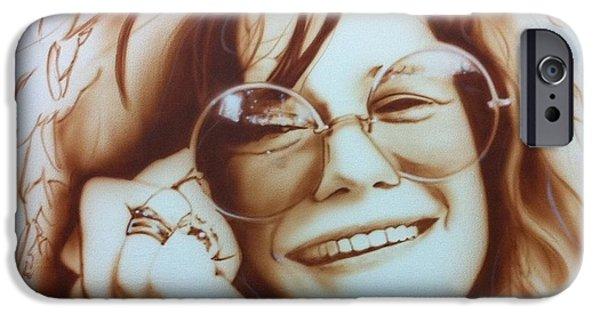 Janis IPhone 6s Case