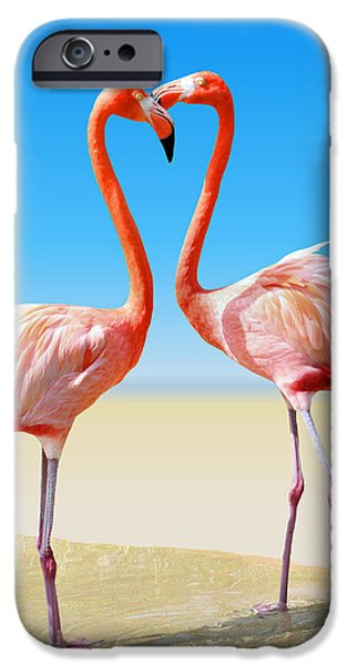 Just We Two IPhone 6s Case
