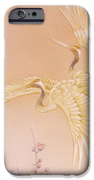 Kihaku Crop I IPhone 6s Case by Haruyo Morita