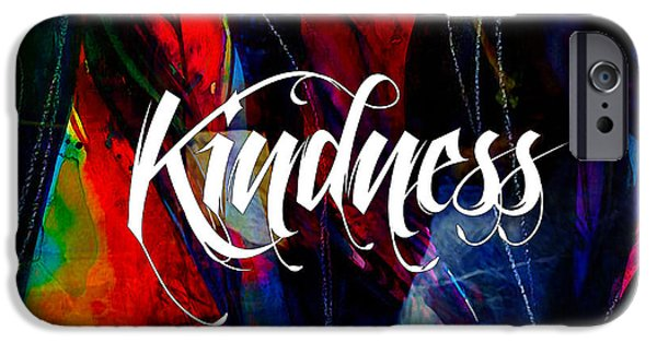 Kindness IPhone 6s Case
