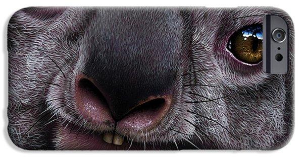 Koala IPhone 6s Case