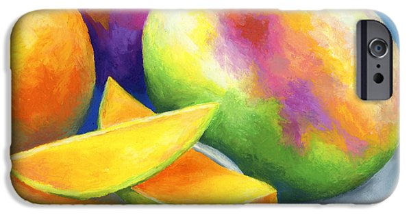 Last Mango In Paris IPhone 6s Case by Stephen Anderson